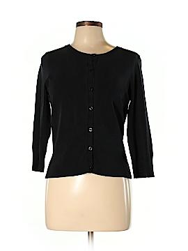 W & B Silk Cardigan Size L
