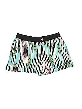 Jennifer Lopez Shorts Size 0