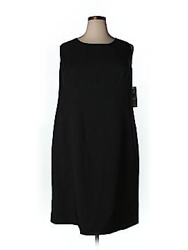 Kasper Casual Dress Size 22 (Plus)