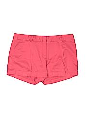BCBGMAXAZRIA Women Khaki Shorts Size 10