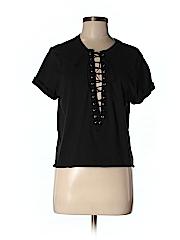 The Clas-sic Women Short Sleeve Top Size L