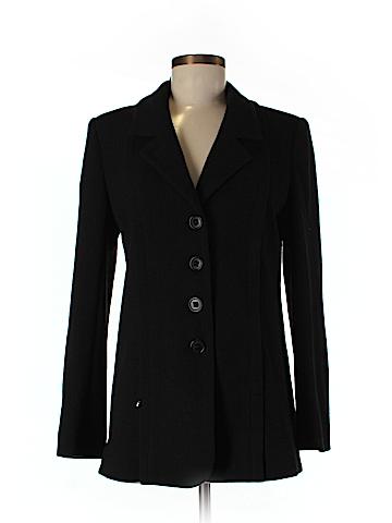 Sonia Rykiel Wool Coat Size 42 (EU)