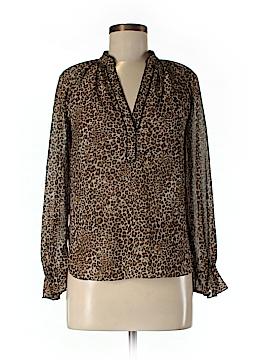 RACHEL Rachel Roy Long Sleeve Top Size XS