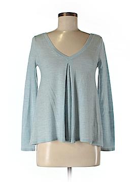 Club Monaco Wool Pullover Sweater Size XS