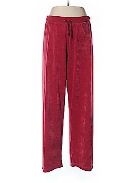 Max Studio Velour Pants Size 1X (Plus)
