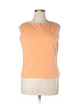 Doncaster Sleeveless T-Shirt Size XL