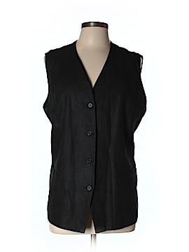 Adolfo Tuxedo Vest Size 12