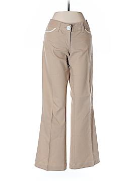 Anja Flint Casual Pants Size 4