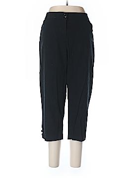 Counterparts Khakis Size 16