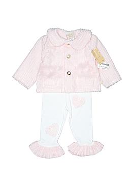 Haute Baby Jacket Size 12 mo