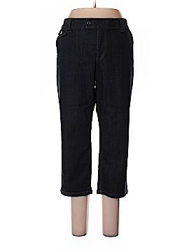 Ann Taylor Factory Jeans Size 10