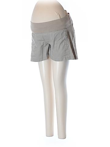 Gap - Maternity Khaki Shorts Size 8 (Maternity)