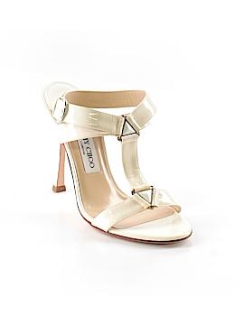 Jimmy Choo Heels Size 38 (EU)