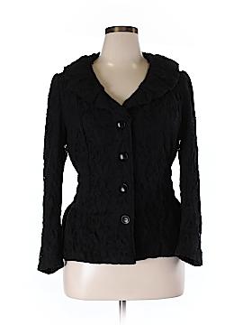 Sunny Leigh Jacket Size 0X (Plus)