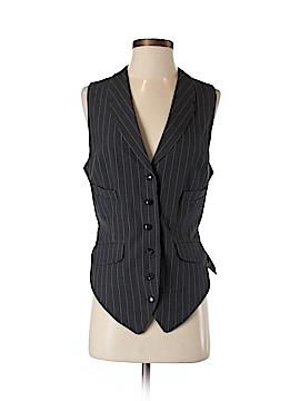 Norma Kamali Tuxedo Vest Size M