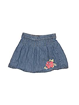 Janie and Jack Denim Skirt Size 3T