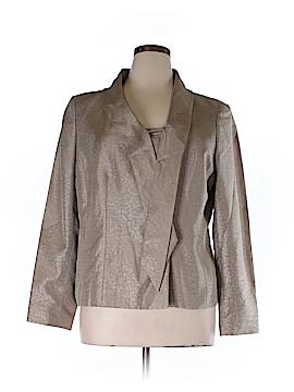 Le Suit Jacket Size 18 (Plus)
