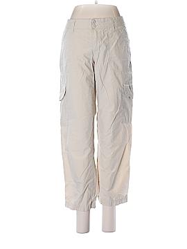 London Jean Cargo Pants Size 8