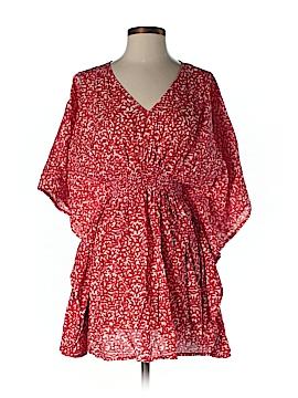 Lindsay Phillips 3/4 Sleeve Blouse Size Sm - Med
