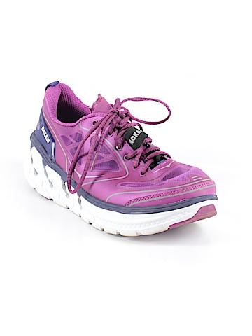Hoka One One Sneakers Size 8