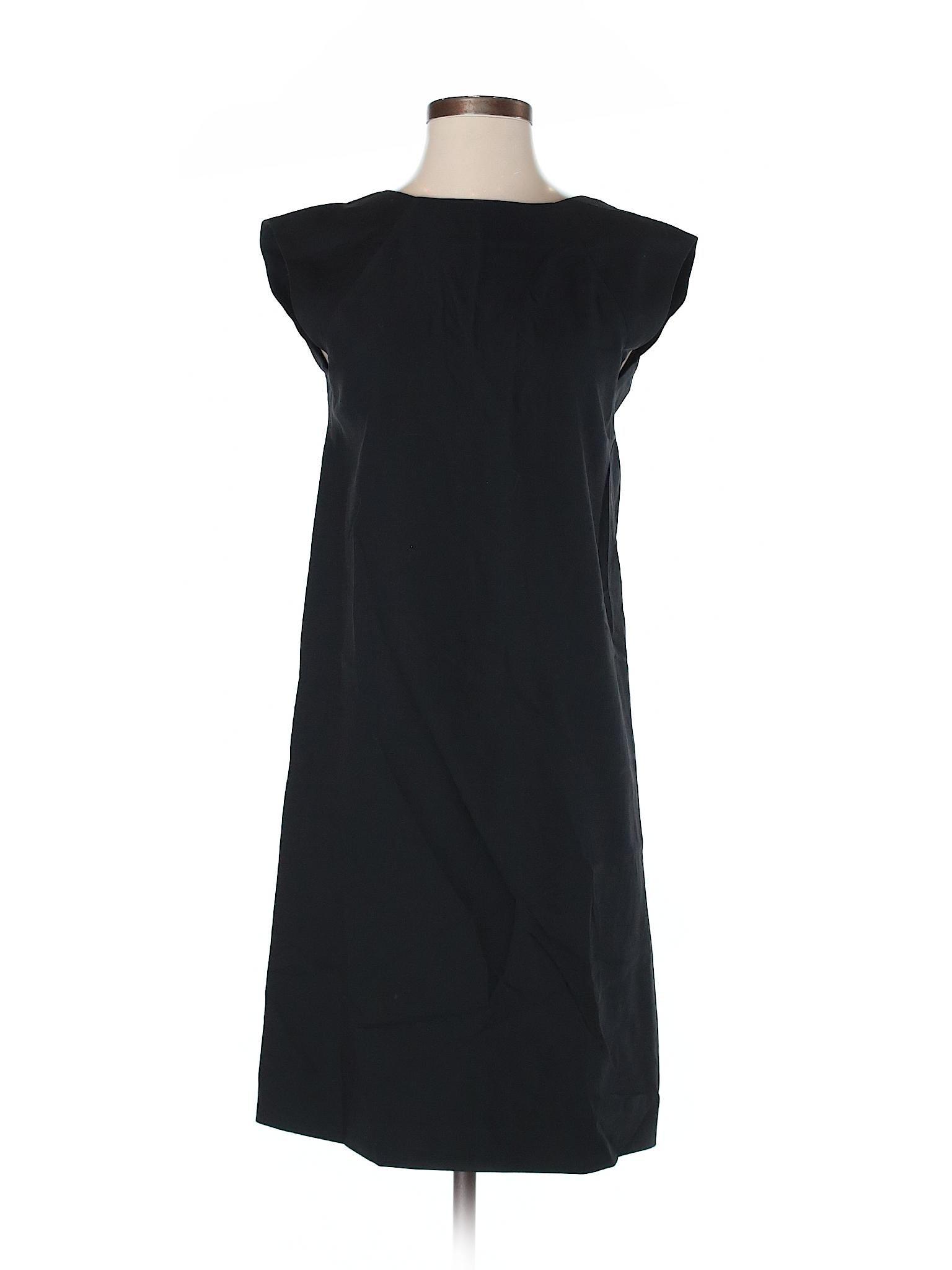 Boutique winter Dress Lang Helmut Casual qnvxZfn