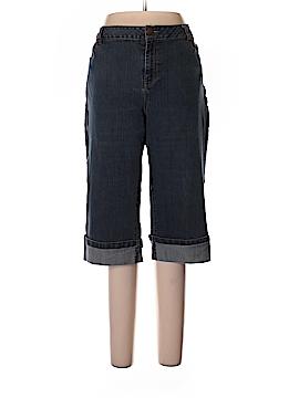 Inc Denim Jeans Size 18 (Plus)