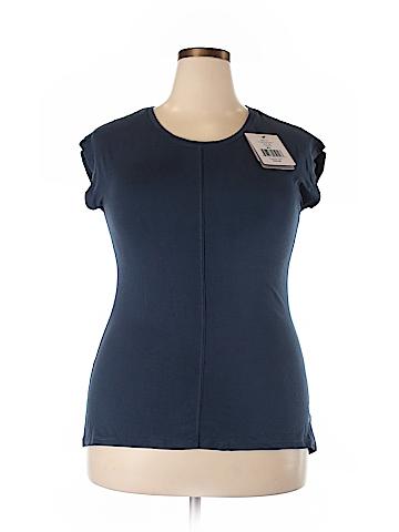 Ryka Short Sleeve Top Size XL