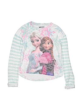 Disney Parks Pullover Sweater Size L (Kids)