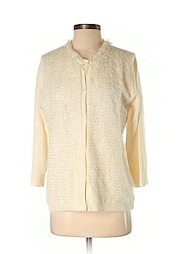 Sofia Cashmere Cashmere Cardigan Size S