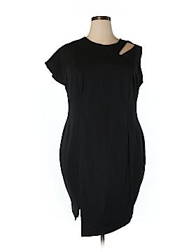 Monif C. Casual Dress Size 2 (Plus)