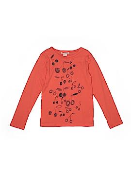 Bonpoint Long Sleeve T-Shirt Size 8