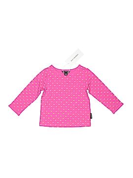 Marimekko Long Sleeve T-Shirt Size 8 - 12M