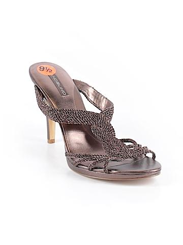 Bandolino Mule/Clog Size 9 1/2