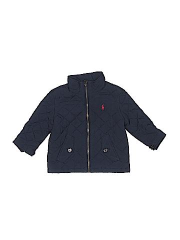 Ralph Lauren Jacket Size 18 mo