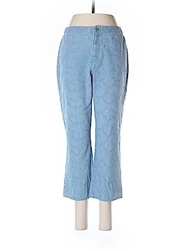 Liz Claiborne Jeans Size 6