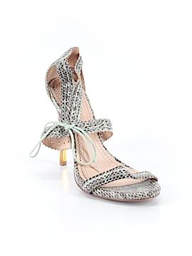 Pour La Victoire Heels Size 9 1/2