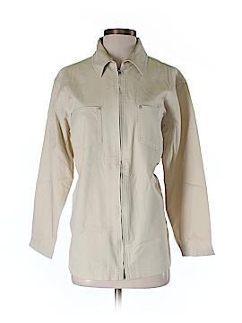 Denim & Co Denim Jacket Size S