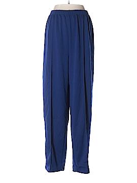 Roaman's Casual Pants Size H8