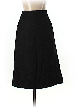 Akris punto Wool Skirt Size 14