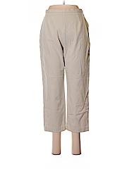 Lands' End Women Dress Pants Size 8