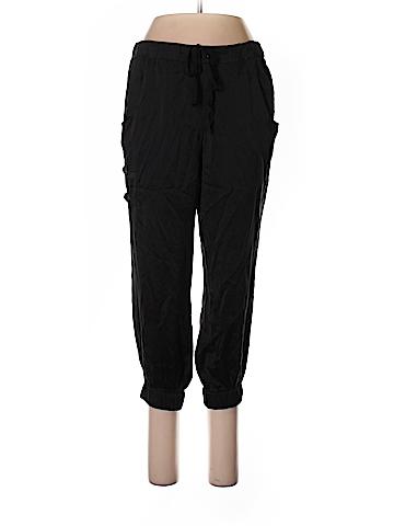 Poleci Silk Pants Size 10