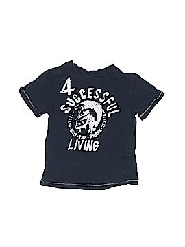 Diesel Long Sleeve T-Shirt Size 4