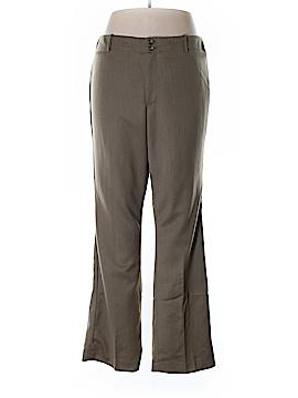Ralph Lauren Wool Pants Size 16