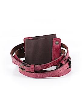 ADA Leather Belt Size S