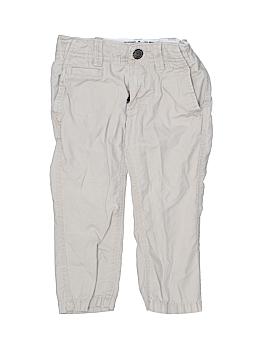 Seventy Seven Khakis Size 2