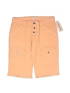 Joie Khaki Shorts 28 Waist