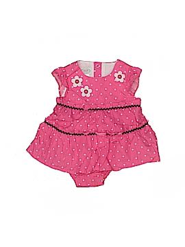 Talbots Kids Dress Size 3 mo