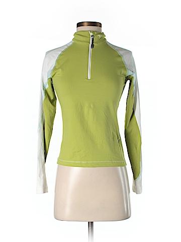 Kjus Track Jacket Size 34 (FR)
