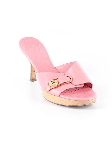 Chanel Mule/Clog Size 40 (EU)