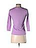 Ralph Lauren Sport Women 3/4 Sleeve T-Shirt Size S